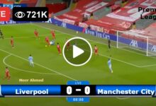 Photo of Liverpool vs Manchester City Premier League LIVE Football Score 03/10/2021
